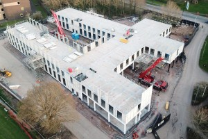 The Oaks Student Accommodation - Metstructures