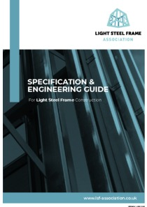 LSFA Specification and Engineering Guide